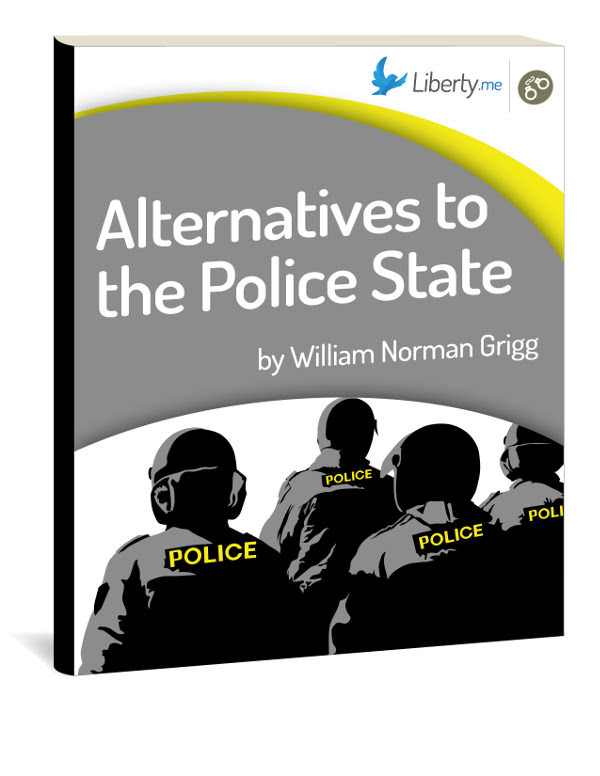 Alternatives to the Police State