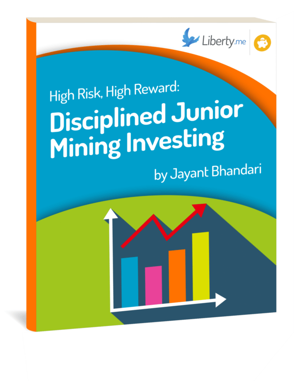 Investing with Jayant Bhandari