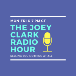 The Joey Clark Radio Hour